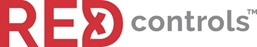 RED controls logo